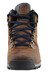 Timberland Scramble Hikingsko Herrer Earthkeepers, Leather, Mid, WP brun